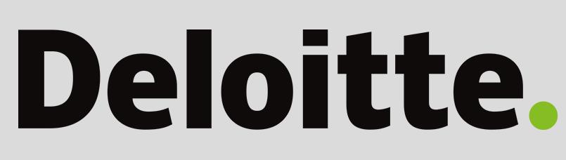 Deloitte Technologie